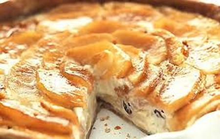 Torta-di-Mele-Uvetta-Marsala