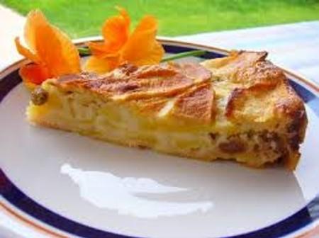 Torta-di-Mele-Dietetica-Light