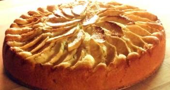Torta-Rustica-di-Mele