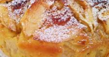 Torta-di-Mele-Ricetta