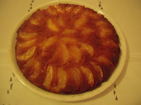 Torta-di-Mele-Rovesciata