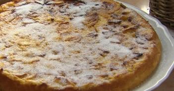 Torta-di-Mele-alla-Veneziana