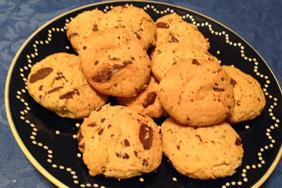 Biscotti-al-Cioccolato-e-Mele