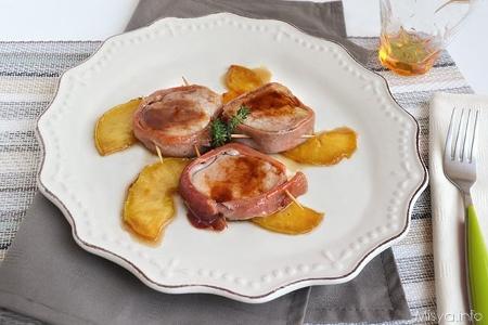 Filetto-di-maiale-con-prosciutto-e-mele
