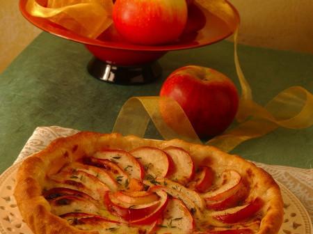 sfogliata-di-mele-e-gorgonzola