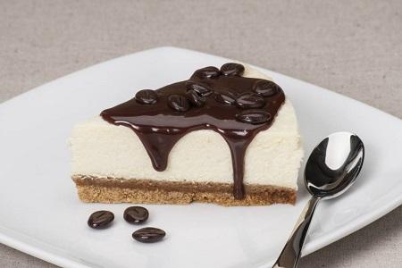 Cheesecake-al-caffè