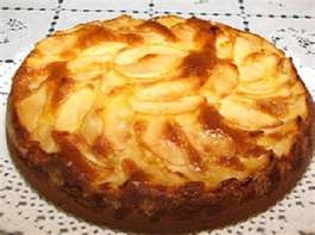 Torta-di-mele-gluten-free