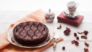 Crostata-al-cioccolato