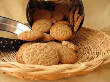 Biscotti-integrali