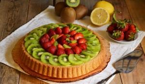 Crostate-di-frutta