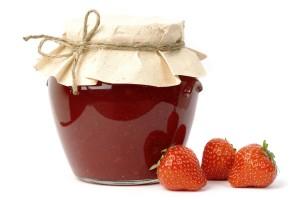 Marmellata-di-fragole-Bimby