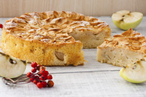 Ricette-torte-di-mele