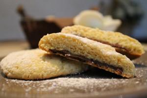 Biscotti-ripieni