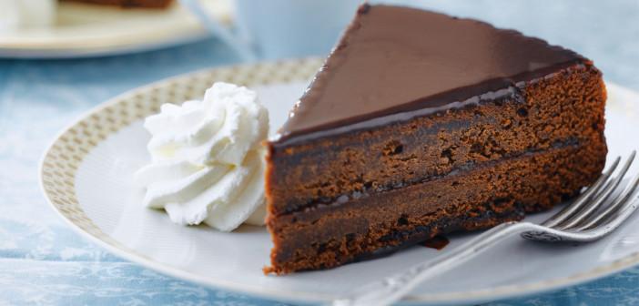 Torte-cioccolato