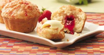 Muffin-con-marmellata