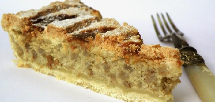 Pastiera-napoletana