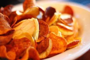 Platano-chips