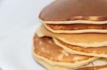 Pancake-salati