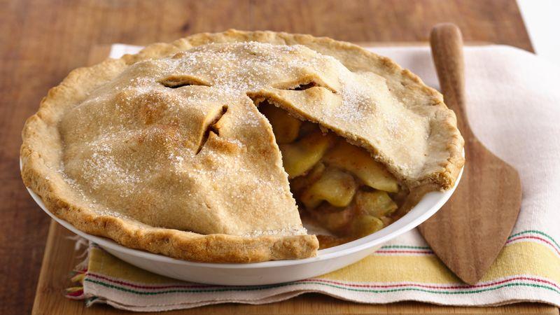 Ricetta Torta Di Mele Americana.Come Preparare Una Perfetta Apple Pie Torta Di Mele Ricette Sfiziose Per Preparare Biscotti Crostate Primi E Secondi Piatti Con Le Mele