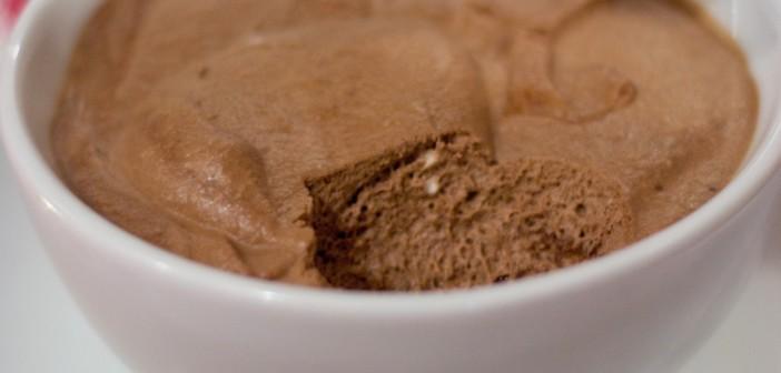 Mousse-al-caffè