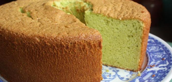 Chiffon-Cake