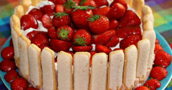 Torta-Charlotte