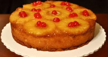 Torta-rovesciata-all-ananas