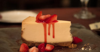 Cheesecake-alle-fragole
