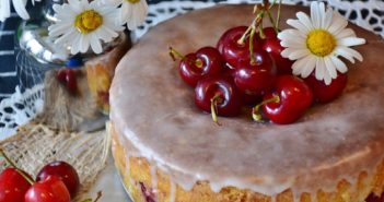 Torta-di-ciliegie
