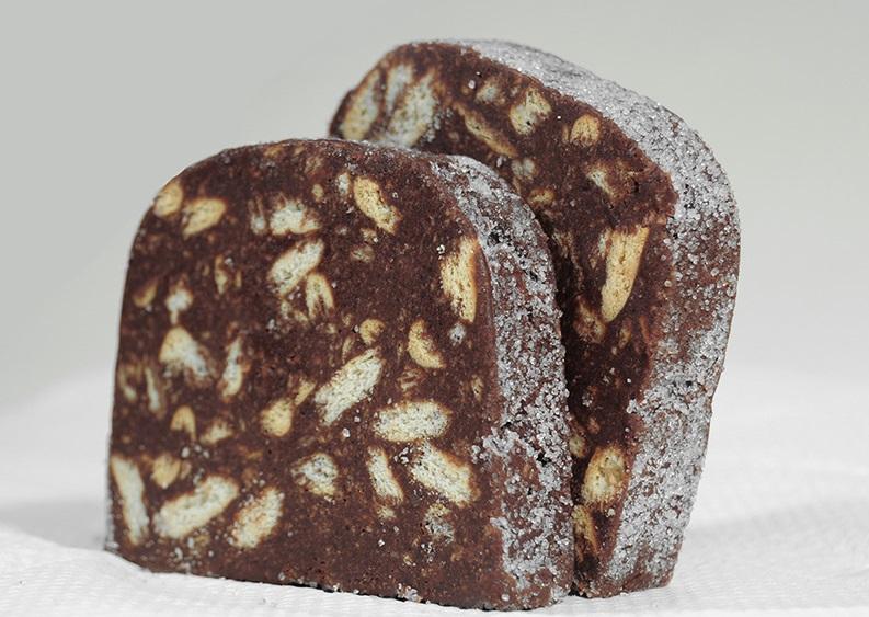 Ricetta Salame Al Cioccolato Leggero.Come Preparare Un Ottimo Salame Di Cioccolato Senza Uova Torta Di Mele Ricette Sfiziose Per Preparare Biscotti Crostate Primi E Secondi Piatti Con Le Mele