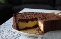 Cheesecake-cocco-e-nutella