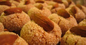 Biscotti-alle-mandorle
