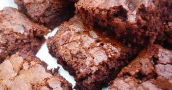 Brownies-bimby
