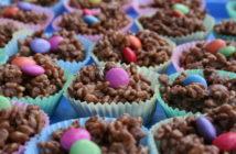 Torta-mars