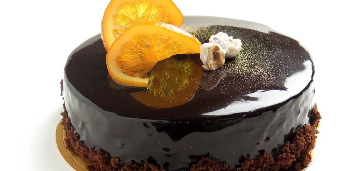 Bavarese-al-cioccolato