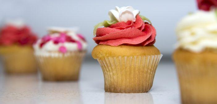 Crema-per-cupcake