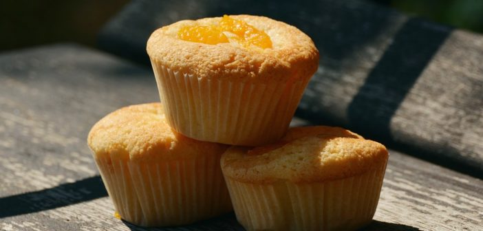 Muffin-senza-uova