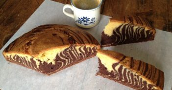 Torta-bicolore